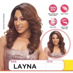 FEMI perruque LAYNA (The M Secret / Lace Front)