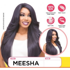 FEMI perruque MEESHA (The M Secret/ Lace Front)