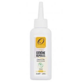 OZENTYA Anti hair loss treatment for fine hair EXTREME REPOUSS 125ml