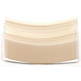 WALKER Slightly curved adhesive strips CB x36