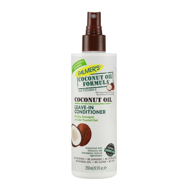PALMER'S Spray fortifiant huile de COCO (Leave in) 250ml