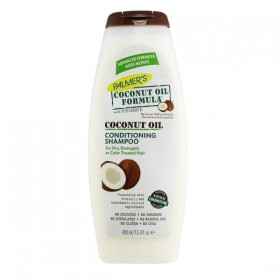 PALMER'S Shampooing à l'huile de COCO 400ml