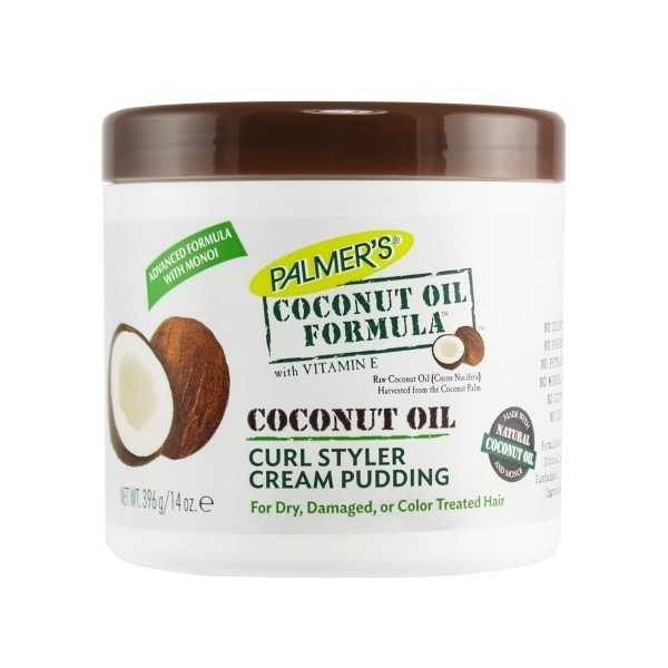 PALMER'S Crème Hair Pudding boucles COCO (Curl condition) 396g