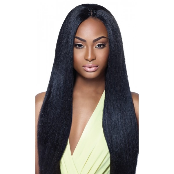 "OUTRE natte DOMINICAN BLOW OUT STRAIGHT 14"" (Loop)"