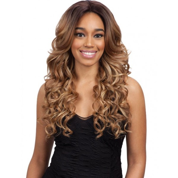 MODEL MODEL perruque AVALON ( Seven Star Lace Front )