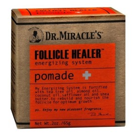 """DR MIRACLE'S Pommade capillaire """"Follicle Healer"""" 65g"""