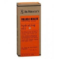 "Huile hydratante ""Follicle healer"" 65ml"