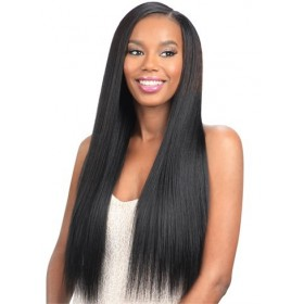 "MODEL MODEL tissage PERUVIAN HYDRO PRESSED YAKY 7pcs 18""20""22"" (Pose)"