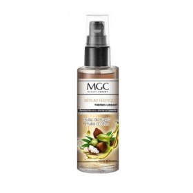 MGC Spray sérum anti-frizz KARITE & OLIVE 50 ml