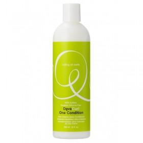 DEVACURL Après-shampoing pour boucles 355ml (One Condition)