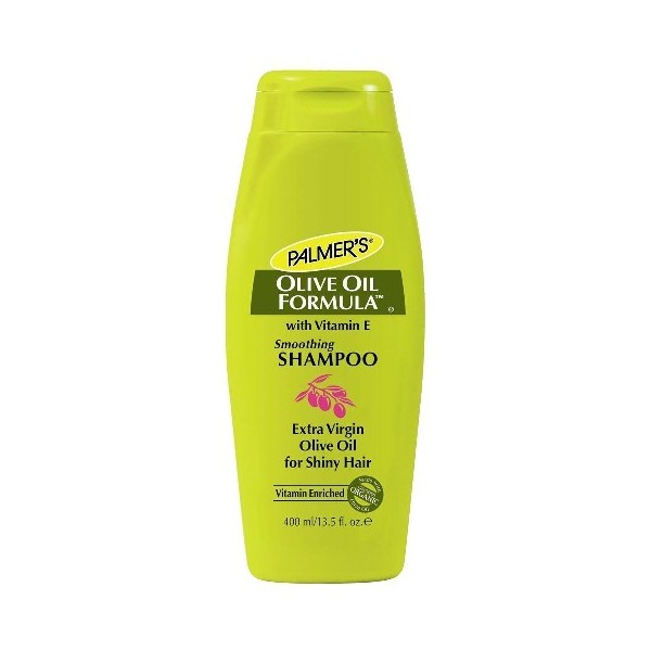 PALMER'S shampooing à l'huile d'olive vierge 400ml