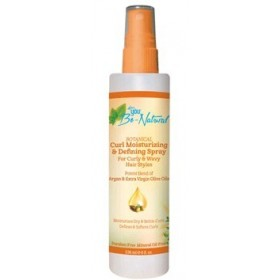 YOU BE NATURAL Spray hydratation & définition OLIVE ARGAN 236ml (Curl Moisturizing)