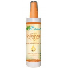 Spray hydratation & définition OLIVE ARGAN 236ml (Curl Moisturizing)