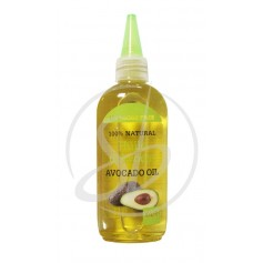 Huile d'AVOCAT 100% Naturelle 110 ml (Avocado Oil)