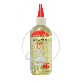 YARI 100% NATURAL Garlic Oil