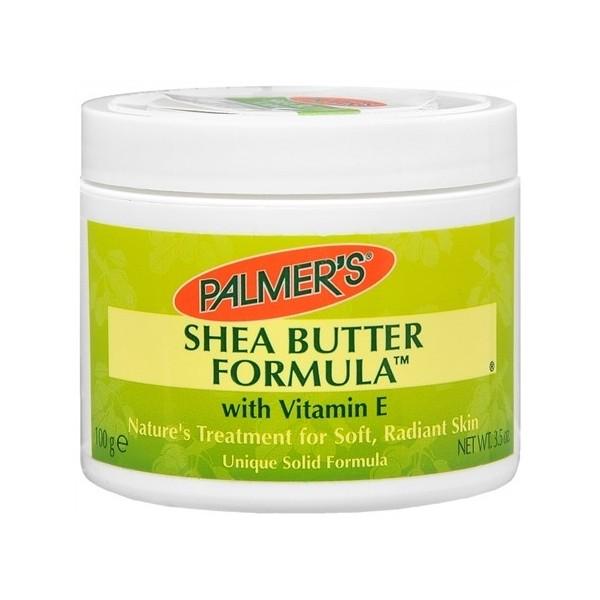 PALMER'S Crème corporelle au beurre de karité (Shea butter) 100g