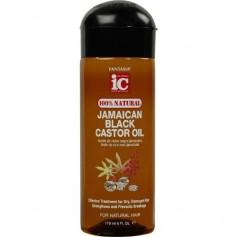 Huile de Ricin Noir Jamaïque 178ml (Black Castor Oil)