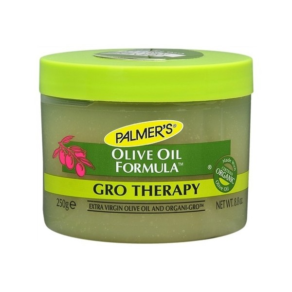 PALMER'S Therapeutic balm with olive oil (Gro therapy) 250g