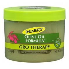 Baume thérapeutique à l'huile d'olive (Gro therapy) 250g