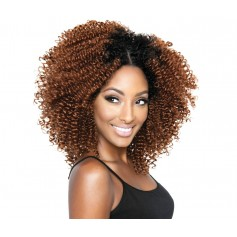 "ISIS tissage 3C-PENCIL CURL 14""15""16"" (6PCS)"
