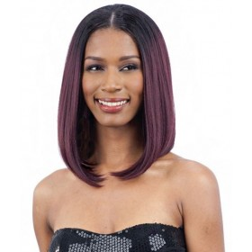 EQUAL, open wig LONG BOB (Oval Part)