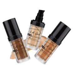 L.A GIRL Covering Foundation 28ml