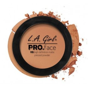 L.A GIRL Poudre compact PRO FACE 7g