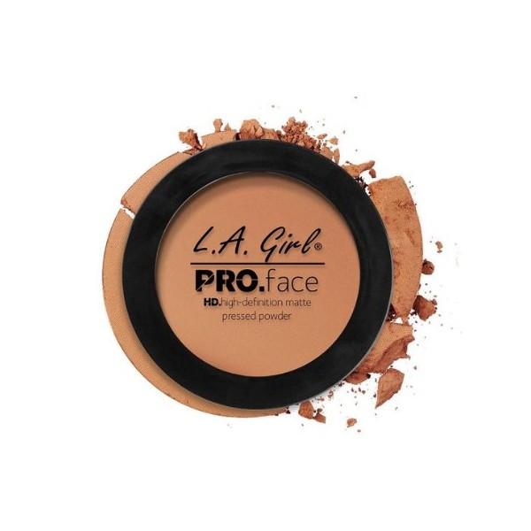 L.A GIRL Poudre compact PRO FACE 7g