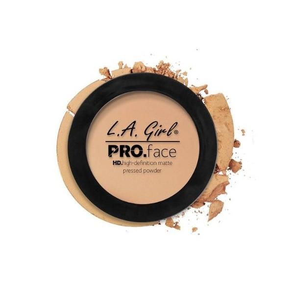 L.A GIRL Poudre compacte PRO FACE 7g
