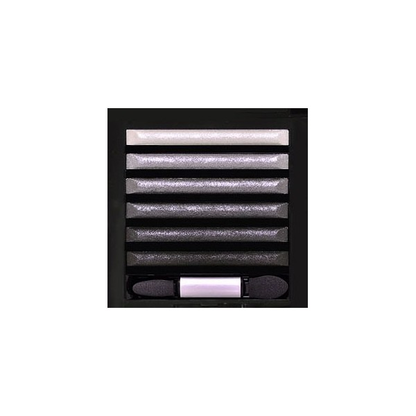 MILANI Palette de fards à paupières 9g (Runway Eyes Fashion Shadows Kit)