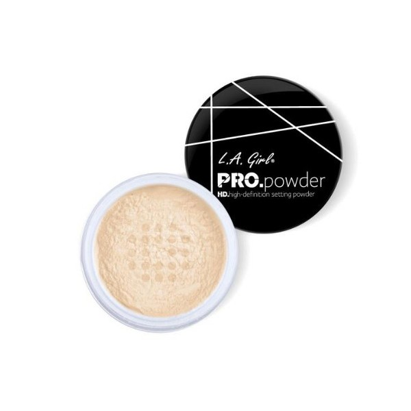 L.A GIRL Poudre de finition PRO.POWDER 5g