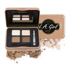 L.A GIRL Kit pour sourcils INSPIRING BROWKIT 5,5g