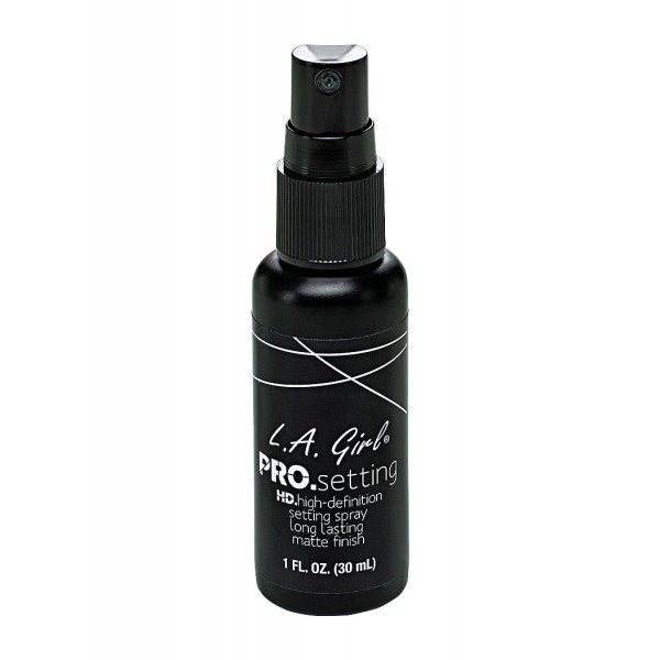 L.A GIRL Spray fixation teint 30ml