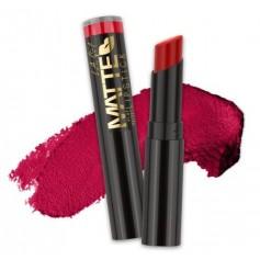 Lipstick MATTE FLAT VELVET LIPSTICK 3g ***