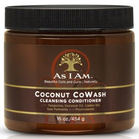 AS I AM Conditioner COCONUT CO-WASH 454g