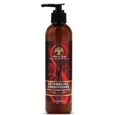 AS I AM Après-shampooing démêlant Coco Karité DETANGLING CONDITIONER 237ml
