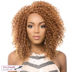 IT'S A WIG perruque DANCE (Lace Front)