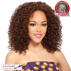 IT'S A WIG perruque SWISS LACE YEVA (Silk Lining)