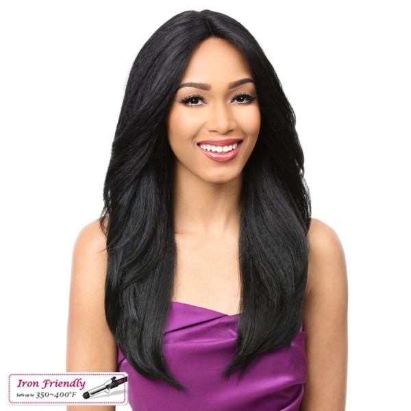 It'S A WIG perruque SWISS LACE ARAMA (Soft and Silky)