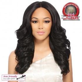IT'S A WIG perruque SWISS LACE GERMANA (Silk Lining)