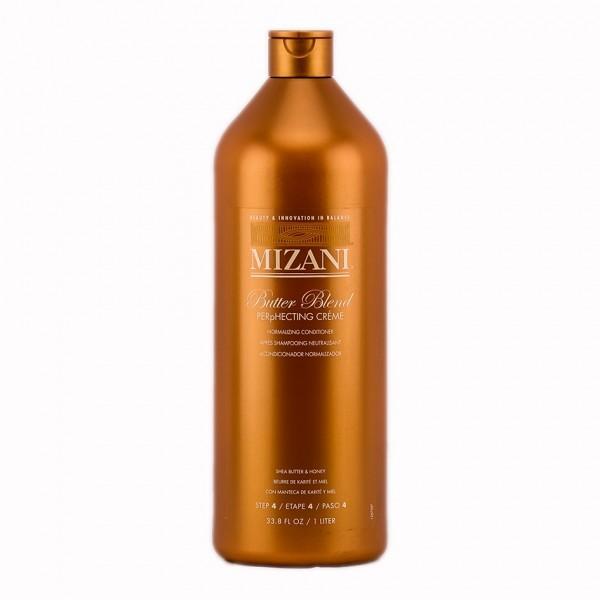 MIZANI Après-shampoing neutralisant 1L (BUTTER BLEND PERphecTING CREME)