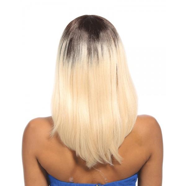 SENSAS demi-perruque KACEY (Instant Weave)