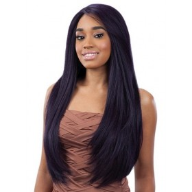 "MODEL MODEL perruque BEAUTY 28"" (Lace Front)"