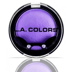 L.A COLORS Fard à paupières EYESHADOW POT
