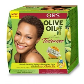 ORS CURL STRETCHING TEXTURIZER Loop Softener Kit