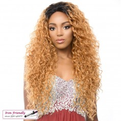 IT'S A WIG perruque NARA (Swiss Lace)