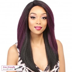 IT'S A WIG perruque HAWA (Swiss Lace)