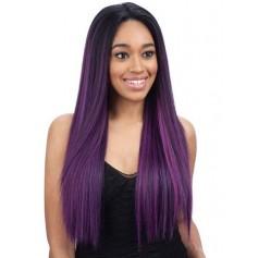 MODEL wig SELDON (Silk Base Lace Front)
