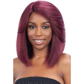 MODEL wig DREAM (Deep L-Part Lace)