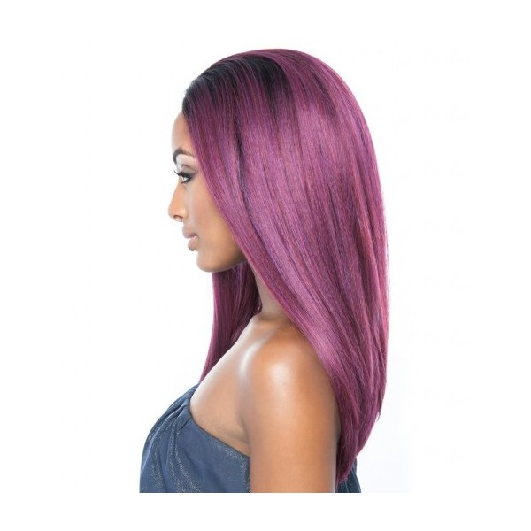 "ISIS perruque MIAMI GIRL 20"" RCP761 (Lace Front)"